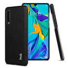 Original IMAK For Huawei P30/P30 Pro Luxury Classic Leather Slim Back Case Cover