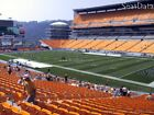 (2) Steelers vs Rams Tickets Lower Level Section 217!! on eBay