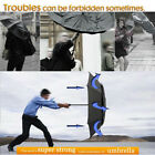 Kyпить 130CM Men Women Large Folding Rain Umbrella Anti-UV Windproof Big Oversized CHL на еВаy.соm