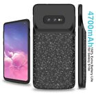 Power Case For Samsung Galaxy S10 S10e S10 Plus Battery Charger Case 4700mAh