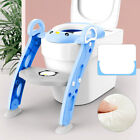 Baby Toddler Children's Portable Potty Training Toilet Seat Chair foldable seat