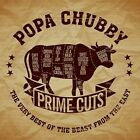 Prime Cuts: Very Best Of The Beast From The East - Popa Chubby (2018, CD NEU)