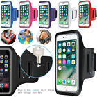 For Samsung Galaxy S9/S10 Plus Sports Running Jogging Gym Armband Arm Band Case
