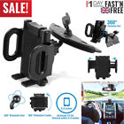 Universal 360° CD Slot Car Mount Phone Holder Stand for iPhone X XS 8 7 Plus GPS