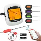 Wireless Meat Thermometer for Grilling, Bluetooth Meat Thermometer Digita... New