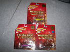 3 Johnny Lightning 2006 Holiday Classic Ornament 65 Mustang 48 Tucker 58 Plymout