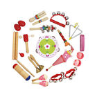 22-in-1 Premium Durable Orff Instrument Educational Toy Musical Toy Kit for Kids