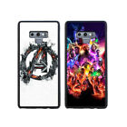 Avengers Phone Case Fit For Iphone & Samsung Cover