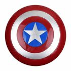 Avengers Captain America Shield with LED Light & Sound Kids Children Cosplay Toy