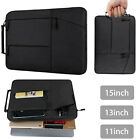 "Laptop Notebook Handbag Sleeve Case Cover Bag For MacBook Air Pro 11"" 13"" 15"""
