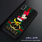 New Sale Minnie~19Gucci91Cover iPhone7 8 X XR XS MAX Samsung Galaxy S8 9 10 Case