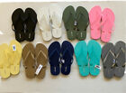Old Navy Woman Flip Flops Sandals Summer Beach Size 6,7,8,9,10,and 11 Brand NEW