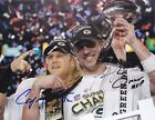 Packers Aaron Rodgers and Clay Matthews 8x10 Signed Autographed Reprint Photo
