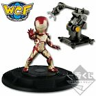 The most lottery World Collectible Figure Marvel -vengers gathered case! ~ p A