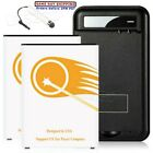 For LG Stylo 2 Plus MS550 K550 4170mAh Replacement BL-45B1F Battery or Charger