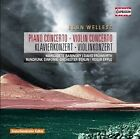Piano Concerto/Violin Concerto - BABINSKY/FRÜHWIRTH/EPPLE [CD]