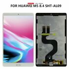 For Huawei MediaPad M5 8.4 SHT-AL09 SHT-W09 Lcd Touch Screen Digitizer assembly