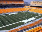 (2) Steelers PSL's Seat Licenses Upper Level Under Cover!! $1100 for both!!
