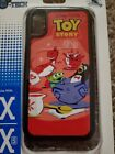 BRAND NEW Disney Toy Story Green Alien & Wheezy Tea Cup Apple IiPhone X/Xs Case
