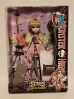 Rochelle Goyle Scaris City Of Frights Moster High Doll NIB