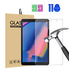 For Samsung Tab A 8.0 SM-P200 SM-P205 Tempered Glass Screen Protector HD Clear