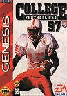 .Genesis.' | '.College Football USA 97 The Road To New Orleans.