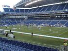 2 Seattle Seahawks vs New Orleans Saints Tickets Lower L 5-7 Y Line NFL Week 3 on eBay