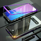 NEW Upgraded Magnetic Adsorption Two Side Phone Case For Samsung S10/S10 Plus US