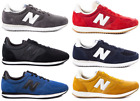 NEW BALANCE U220 Sneakers Casual Athletic Trainers Shoes Mens All Size New