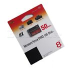 For Sony PSP Playstation Memory Stick Cards MS Pro Duo Memory Game Card Black