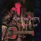 Christian Death - Heretics Alive - 1992 Gothic NEW Cassette