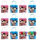 Kyпить Mickey and Minnie Mouse Birthday Party Favor Goody Gift Candy Loot Bags  на еВаy.соm
