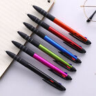 School Office Multi-color 0.5mm Ballpoint Pen Writing Pens 3 in 1 Touchscreen