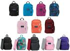 JANSPORT BIG STUDENT and DIGITAL STUDENT  BACKPACKS