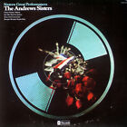 The Andrews Sisters - Sixteen Great Performances (NM/EX) [0810] vinyl LP