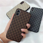 LUXURY FASHION BRAND PATTERN COOL DELUXE phone case cover iPhone