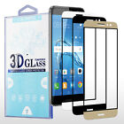 Film Tempered Glass 3D Curved for Huawei Nova plus Protection Total