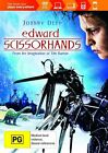 Edward Scissorhands (DVD, 2010) Disc Plays Everywhere IPod, IPhone, Etc..