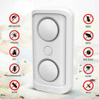 Ultrasonic Pest Repeller Electronic Repellent Rat Mouse Spider Insect Rat Scarer