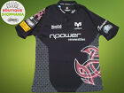 OSPREYS HOME 2008-2009 RYGBY UNION L KooGa GUINNESS Pro 12 RUGBY SHIRT Maillot