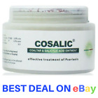 Coal Tar Salicylic Acid Ointment For Psoriasis 100g |3.52oz $13.89 USD on eBay