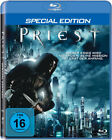 Scott Charles Stewart - Priest, 1 Blu-ray