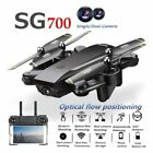 Drone X Pro 4CH 6-Axis Selfi WiFi FPV 1080P Dual Camera RC Quadcopter Helicopter