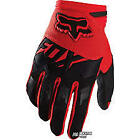 Fox Racing Dirtpaw Race Gloves - MTX Motocross Dirt Bike Off Road ATV Mens MTB