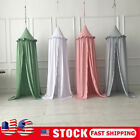 Kids Bed Canopy Bedcover Mosquito Net Curtain Bedding Dome Tent Home Decor Hot image
