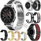 Stainless Steel Metal Band For Samsung Galaxy Watch Gear S3 S2 42mm/46mm Active image