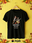 SHAWN MENDES the Tour with Alessia Cara T-Shirt Black new S-XXL cotton
