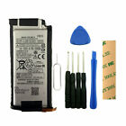 For Motorola Droid Turbo 2 XT1585 Moto X Force Battery FB55 SNN5958A Tool