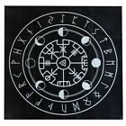 49x49cm Altar Tarot Tablecloth Table Cloth Decor Divination Card Square Tapestry