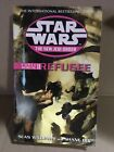 Star Wars: The New Jedi Order - Force Heretic II Refugee by Sean Williams, Shane